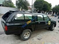 Bán xe Vinaxuki xe bán tải đời 2006, màu đen chính chủ