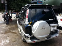 Bán ô tô Mitsubishi Jolie 2.0MPi đời 2005, màu đen số sàn
