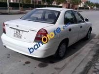 Bán xe Daewoo Nubira đời 2001, màu trắng