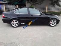 Cần bán BMW i3 2005, màu đen, xe đẹp không va quệt, ngập nước