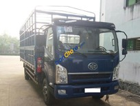 Bán xe tải 5 tấn - dưới 10 tấn sản xuất 2015, màu xanh lục giá tốt