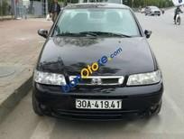 Bán Fiat Albea đời 2004, màu đen, giá tốt