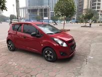 Cần bán xe Chevrolet Spark van 2013, màu đỏ, xe nhập, giá chỉ 225 triệu