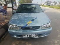 Cần bán lại xe Toyota Corolla sản xuất 2002, 138 triệu