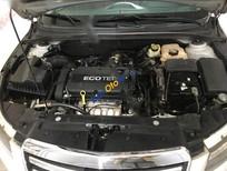 Bán xe cũ Daewoo Lacetti SE đời 2009, màu bạc, nhập khẩu chính hãng xe gia đình, giá 346tr