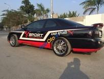 Bán Mitsubishi Eclipse sản xuất năm 1997, màu đen số tự động