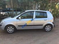 Cần bán xe cũ Hyundai Getz MT đời 2010, giá tốt