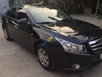 Bán Daewoo Lacetti SE đời 2010, màu đen, xe nhập số sàn, 355 triệu