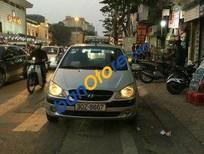 Cần bán xe cũ Hyundai Getz MT đời 2010, giá bán 255 triệu
