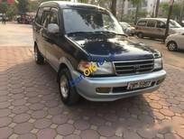 Cần bán xe cũ Toyota Zace đời 2001, 210tr