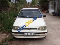 Bán xe Kia Pride B đời 1995, màu trắng, xe nhập xe gia đình