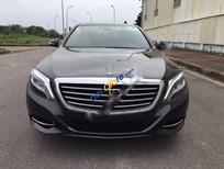 Cần bán xe Mercedes S400 2014, màu đen