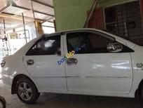 Cần bán Toyota Vios 1.5G năm 2006, màu xám, nhập khẩu nguyên chiếc còn mới, giá tốt
