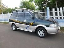 Bán xe Toyota Zace sản xuất 2001, màu xanh lam chính chủ, 237 triệu