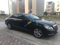 Cần bán lại xe Mercedes sản xuất 2010, màu đen, 955 triệu