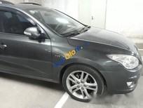 Cần bán lại xe Hyundai i30 CW đời 2009, màu xám còn mới