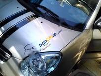 Bán xe Kia Morning SX 2009, màu bạc số tự động