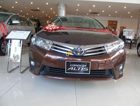 Bán Toyota Corolla altis 1.8 G sản xuất năm 2018