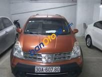 Bán xe cũ Nissan Livina 1.6AT đời 2010, xe nhập