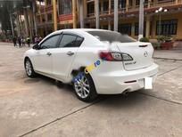 Mình cần bán Mazda 3 S đời 2013, màu trắng số tự động giá cạnh tranh