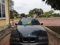 Bán BMW 528i đời 1997, xe nhập số sàn