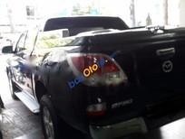 Cần bán xe Mazda BT 50 2.2L đời 2013, màu đen, xe nhập xe gia đình, giá chỉ 480 triệu