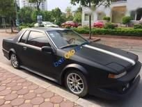 Bán xe cũ Nissan 200SX đời 1994, màu đen