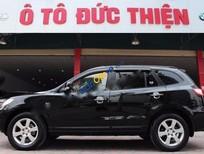 Ô tô Đức Thiện bán xe Hyundai Santa Fe MLX đời 2008, màu đen, nhập khẩu