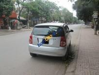 Bán xe cũ Kia Morning năm 2011, màu bạc xe gia đình, giá chỉ 228 triệu