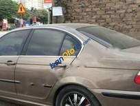 Cần bán lại xe BMW 3 Series 325i năm sản xuất 2003, màu xám, nhập khẩu, giá 300tr