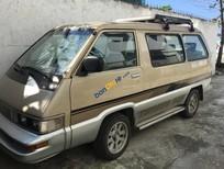 Cần bán xe Toyota Van sản xuất 1985, nhập khẩu