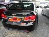 Bán Daewoo Lacetti CDX đời 2011, màu đen, nhập khẩu chính hãng