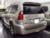 Ô Tô Sao Việt cần bán xe Lexus GX470 sản xuất 2008, nhập khẩu chính hãng