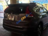 Bán xe cũ Honda CR V 2.4 đời 2013 như mới