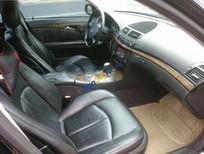 Bán Mercedes E320 đời 2003, màu đen, nhập khẩu nguyên chiếc, giá chỉ 399 triệu