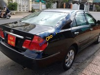 Cần bán Toyota Camry 2.4G 2006, màu đen
