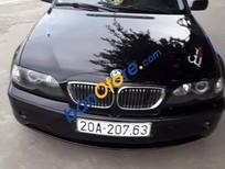 Cần bán BMW i3 2005, màu đen chính chủ giá cạnh tranh
