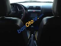 Bán xe cũ Kia Morning SLX đời 2011, màu bạc, giá tốt