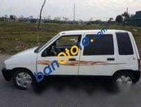 Cần bán lại xe Daewoo Tico sản xuất năm 1992, màu trắng