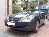 Bán Lexus ES 350 năm 2007, màu xám chính chủ, 900tr