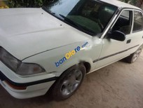 Bán xe Toyota 86 1990, màu trắng, giá rẻ