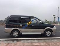 Bán Toyota Zace GL đời 2005, màu xanh lam xe gia đình, giá chỉ 265 triệu