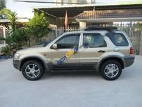 Cần bán xe Ford Escape XLT đời 2002 số tự động