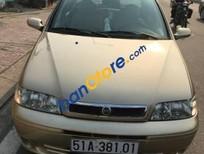 Bán Fiat Albea ELX năm 2007, màu vàng