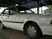 Bán Toyota Caldina sản xuất 1990, màu trắng, giá rẻ