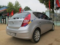Bán xe cũ Hyundai i30 CW năm 2007, màu bạc, xe nhập xe gia đình, giá tốt