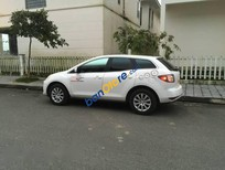 Cần bán xe Mazda CX 7 sản xuất 2011, màu trắng còn mới