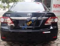 Cần bán gấp Toyota Corolla altis 2.0AT sản xuất 2014, màu đen