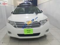 Cần bán Toyota Venza 2.7AT sản xuất 2009, màu trắng, nhập khẩu chính hãng như mới