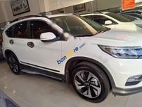 Ô Tô Bảo Khang bán Honda CR V 2.4 đời 2015, màu trắng số tự động